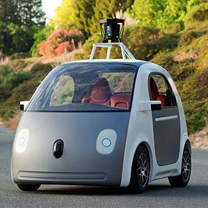 调查 英国司机反对无人驾驶汽车上路 高清图片