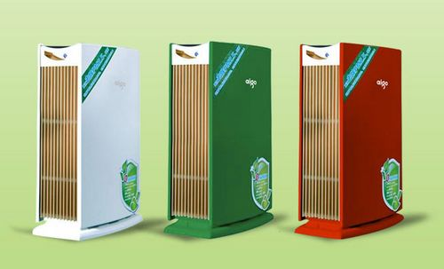 高效除PM2.5 爱国者AP501空气净化器