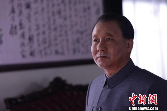 邓小平饰演者马少骅:人物塑造获叶剑英之子肯定