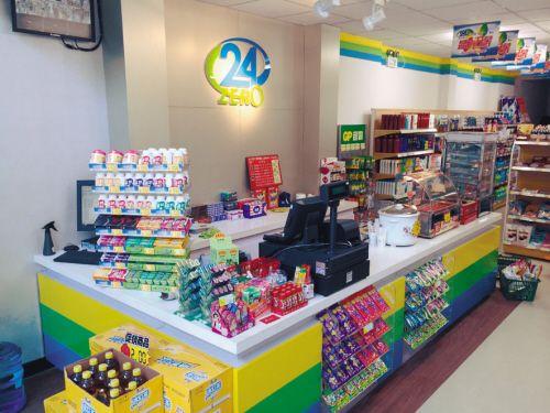 皇姑區政府在便利店的基礎上,設計推廣的24小時運營綜合性社區服務