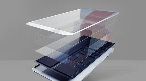 苹果7亿美元押注蓝宝石屏iPhone:更硬也更贵