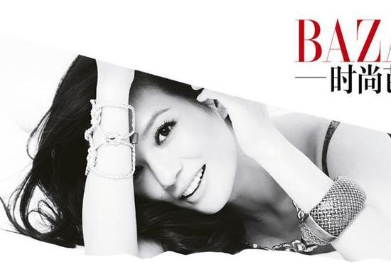 刘亦菲刘诗诗林心如赵薇 美丑最具争议的女星