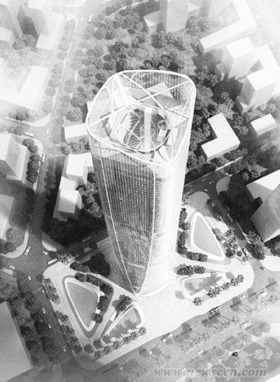"""海南第一高楼或""""胎死腹中""""网传项目被取消"""
