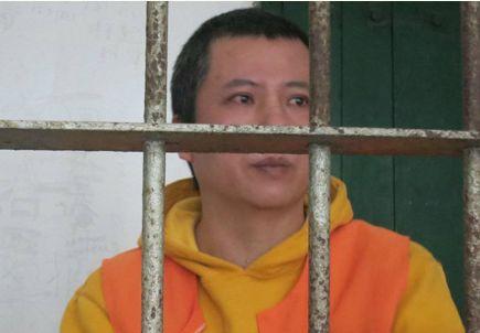 在过去的8年时间里,被告人念斌被四次判处死刑.