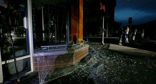 美国加州地震超70人受伤 已发生20多次余震