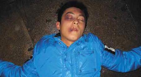 陈冠希张绍刚曾志伟 嘴欠遭暴殴的十大明星