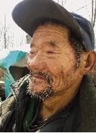 七旬聋哑老人马玉生40年坚守弃儿