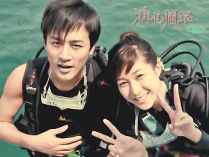 TVB体爆红语言平实很疗伤看TVB十大搞笑金句
