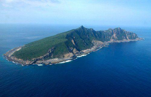 日本2015财年预算申请曝光钓鱼岛警备预算翻番