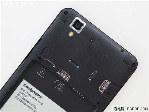 全新UI设计/8核双卡4G 酷派大神F2评测