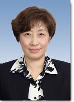 徐绿平任中共中央对外联络部副部长(简历)