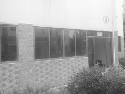 开发商将架空层改建成住宅 城管局:属违建