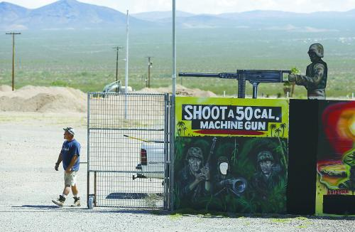 """9岁女孩""""枪击案""""搅乱美国 几岁能碰枪引争论"""