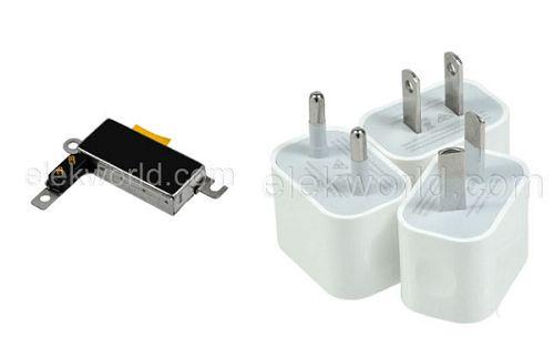 苹果iphone6充电器插头曝光