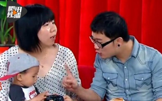 《中国好声音第三季》黄渤爱与愁 毛泽少下个