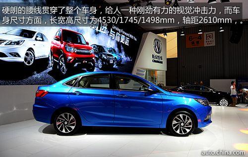 新车观察室 成都车展中必看最具性价比车型