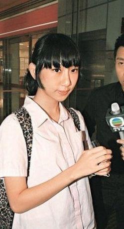 谢芷蕙素颜_陈冠希前女友爆料其滥交同时交20人 后悔献初夜--广东频道--人民网
