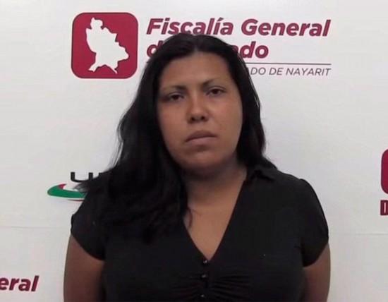 墨西哥女子偷孩子杀孕妇欲残忍剖腹取子