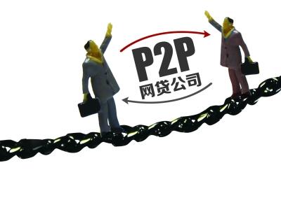 ...p2p交易市场.   对普通投资者而言p2p究竟是怎样的一种新...