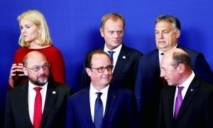 """欧盟向俄发出""""最后通牒"""" 将进行新一轮制裁"""