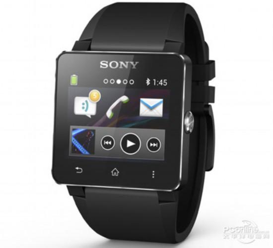 为了进一步促进索尼智能手表软件生态系统的建立,索尼移动高清图片