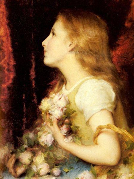法国画家艾蒂安·阿道夫·皮奥特油画作品欣赏【10】