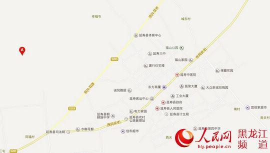 黑龙江杀警越狱案2名嫌犯被抓 一人在逃(图)--