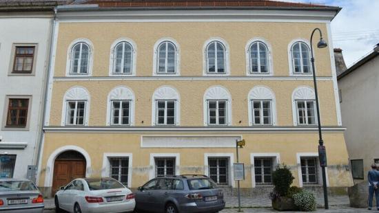 希特勒故居或将改造成犹太人大屠杀纪念馆