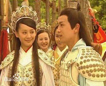 电视剧版盗墓笔记39岁张智尧演三叔曾饰演花满楼【5】为什么中国都是古装剧