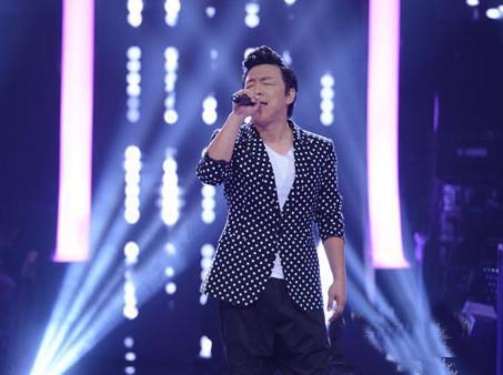 中国好声音3:黄渤献唱好声音 章子怡闺蜜莫艳