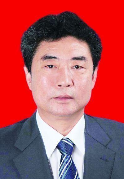原山东省副省长邓向阳任安徽组织部部长(图)