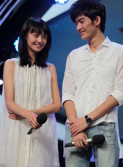 张翰郑爽霍建华叶璇 当红小生恋情好复杂【24