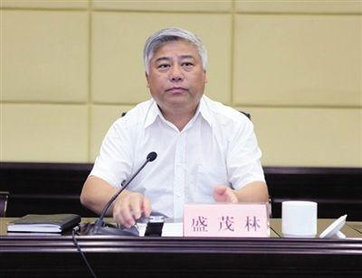 山西省委领导班子两月内13人已有6人被调整