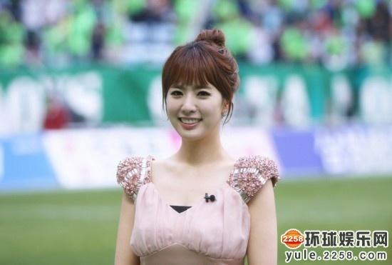 张艺媛李在恩郑智媛韩媒世界杯美女主播PK(图妖怪的视频美女变图片