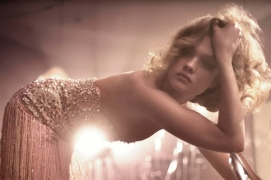 Natalia Vodianova, one of the 'Top 10 world's highest-paid models 2014' by China.org.cn.