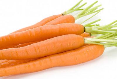 养生饮食:养肝明目 细数胡萝卜7大功效
