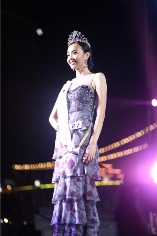 缤智2014世界小姐中国区总决赛完美收官【3】