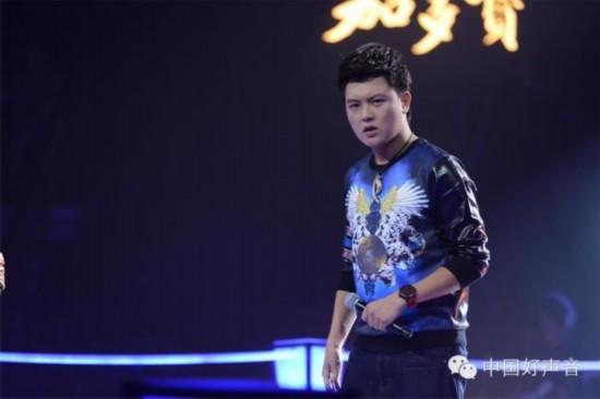 中国好声音3 汪峰战队角逐四强学员背景实力 张丹丹陈乐基资深音乐人
