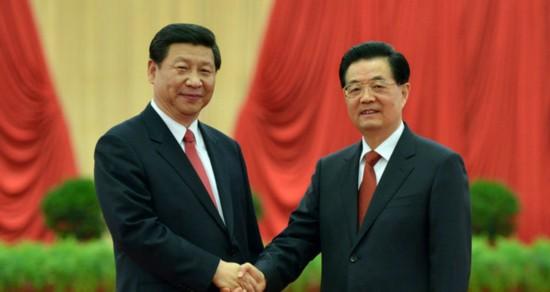 国家领导人名单及图片_或者与现任党和国家领导人分开报道