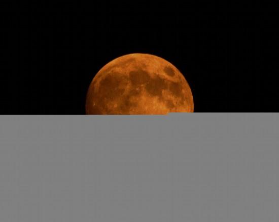 2014中秋节月亮图片图片