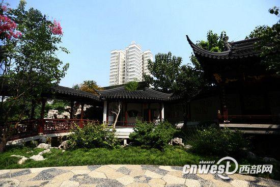 10强村将聚首陕西东岭村 寻求农村发展新路径