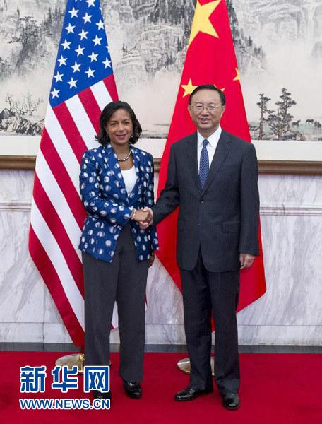美国总统奥巴马确认11月访华 出席APCE峰会