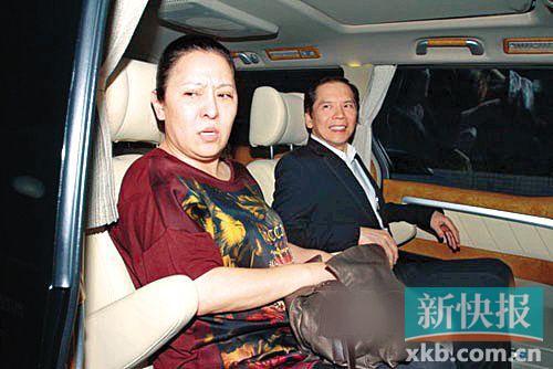 向华强太太:周星驰10天内必须对外交代清楚(图)