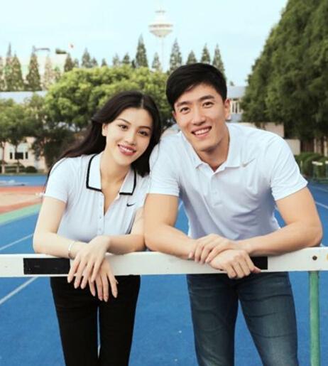 刘翔妻子不认为小三有错 为了责任结合是不负责任 - 清心灵子 - 清心灵子