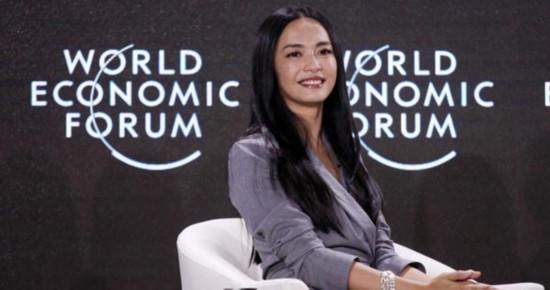 Yao Chen: I am a better person