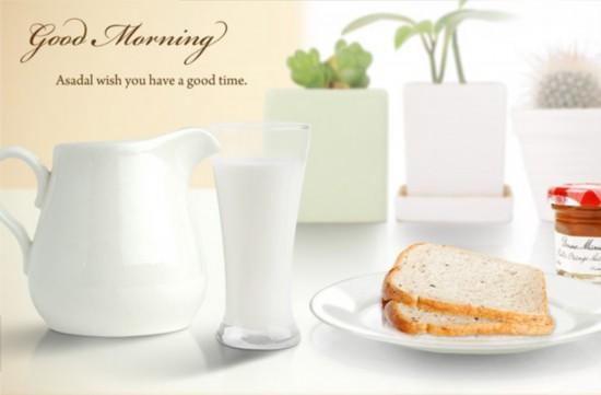 空调房五款营养早餐 汲取活力没落脂肪
