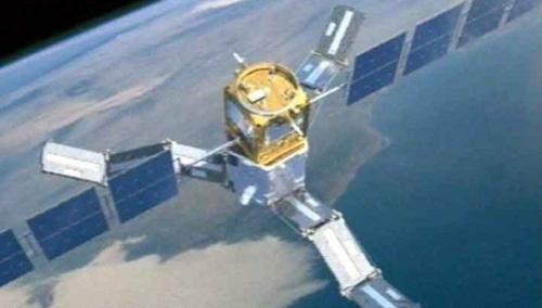 """美证实俄""""宇宙-2495""""先进侦察卫星在美爆炸"""