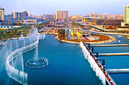 中国最富18城市排行榜 北上广落榜东莞才是大土豪!