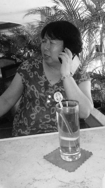 失联28年 河南57岁残疾女子千里来海南寻母