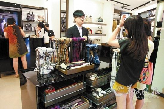 三亚免税店签承诺书 杜绝商品价格虚高欺诈